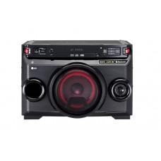 Minicomponente LG 220w om4560