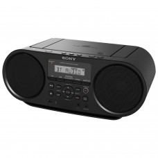 boombox sony bluetooth, zs-rs60bt