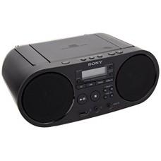 Radiograbadora boombox Sony zs-ps50 zs-ps50