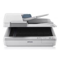 escaner a color a3 cama plana, adf, epson workforce ds70000 b11b204321