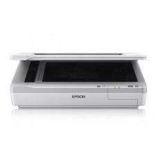 escaner cama plana epson workforce ds50000 b11b204121