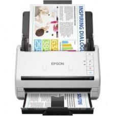 escaner de documentos epson workforce ds-530 b11b236201