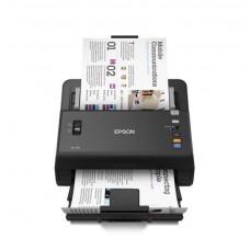 escaner de documentos epson workforce ds-760 b11b222202