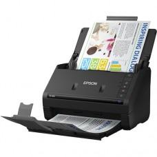 escaner de documentos epson workforce es-400 b11b226201