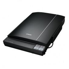 escaner epson cama plana, de imagenes a color, perfection v370 b11b207232