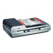 escaner epson cama plna, workforce gt1500, b11b190011
