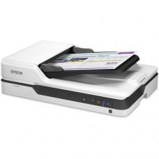 escaner epson de alta velocidad, workforce ds-1630 b11b239201