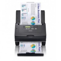 escaner epson workforce gt-s85, b11b203201