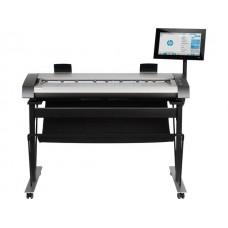 Escaner HP G6H51A, HD PRO 42 G6H51A, G6H51A