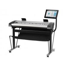 Escaner Hp scaner hd pro g6h51b b1k