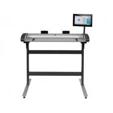 Escaner Hp scaner sd pro g6h50b b1k
