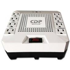 cdp regulador de voltaje 1800va, r-avr1808