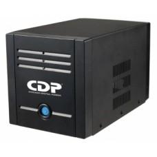 cdp regulador de voltaje 2400va, r-avr2408