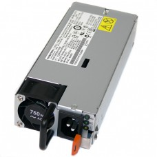 fuente de poder lenovo 750w high efficiency platinum ac power supply - x3650, 00fk932