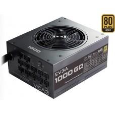 fuente de poder evga 80 plus gold 210-gq-1000-v1
