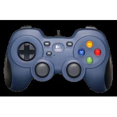 Control Logitech F310 para pc