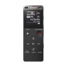 grabadora de periodista sony 4gb, icd-ux560