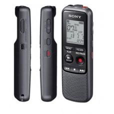 grabadora sony de voz digital monofónico, icd-px240