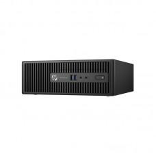 Computador HP m402 G3 SFF Core i5 6500 Windows 10 Pro, N4P96AV 056