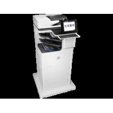 impresora hp color laserjet multifuncional cljm682z j8a17a bgj