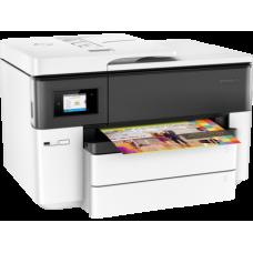 impresora multifuncional hp office jet pro tabloide 7740 wi - fi g5j38a aky