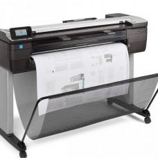 impresora gran formato hp t830 f9a30a