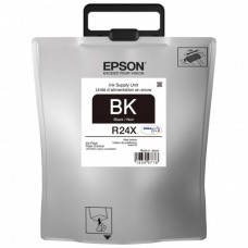 bolsa de tinta epson tr24x120-al black wf-r8590 high capacity epson tr24x120-al