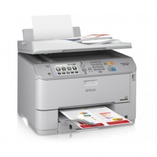 Multifuncional Epson WORKFORCE WF-5690DW