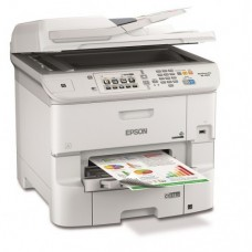 Multifuncional Epson WORKFORCE WF-6590DW
