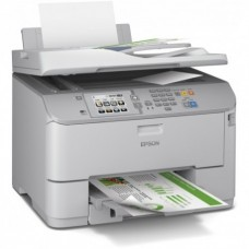 Multifuncional Epson WORKFORCE WF-R5690DW