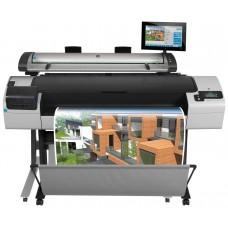 Impresora Gran Formato Hp sd pro mfp l3s81b