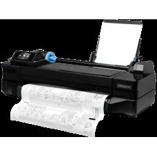 Impresora Gran Formato Hp t120 cq891b b1k