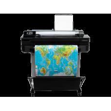 Impresora Gran Formato Hp t520 24 cq890a b1k