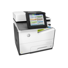 Impresora HP color PageWide 586, G1W39A BGJJ