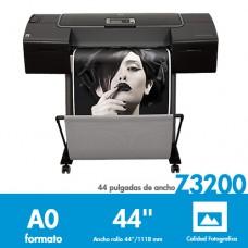 Impresora HP Designjet Z3200 44, 12 Cartuchos, Q6719A