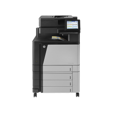 IMPRESORA MULTIFUNCION COLOR HP LASERJET M880Z A2W75A BGJ