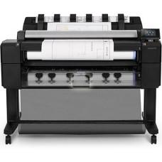 Impresora Multifunción HP DesignJet serie T2530, L2Y25A