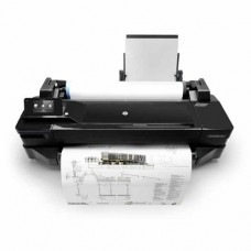 Plotter HP Designjet T120 24 (610 mm) con Wifi