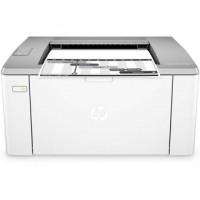 Impresora HP LaserJet Ultra M106W, G3Q39A BGJ
