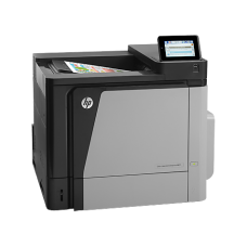Impresora HP LaserJet M651DN, CZ256A BGJ