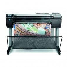 impresora gran formato hp z5600 t0b51a b1k
