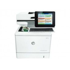 Impresora HP LaserJet Color M577DN, B5L46A BGJ