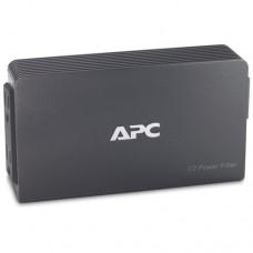 filtro de energía apc c2,