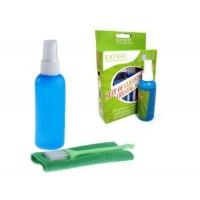 kit de liquido de limpieza 3 en 1