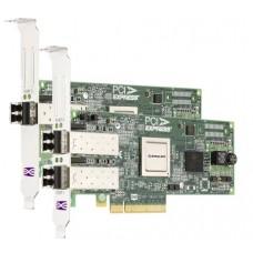 hba fibra lenovo emulex 8gb fc dual-port hba for ibm system x, 42d0494