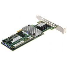 ServeRaid Lenovo M5210 SAS/SATA Controller - Compatible con x3850, 46C9110
