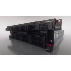 Servidor Lenovo Thinkserver RD350 70QKA002LD