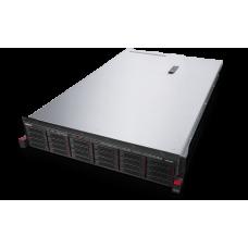 Servidor Lenovo Thinkserver RD450 70QQA002LD