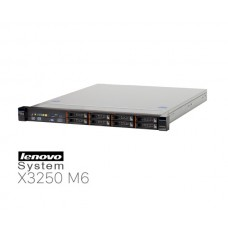 Servidor Rack Lenovo X3250 M6 3633F2U