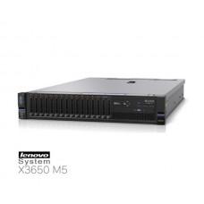 Servidor Rack Lenovo X3650 M5 8871F2U